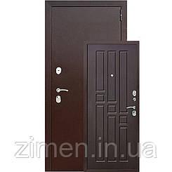 Входная дверь «Гарда» , венге