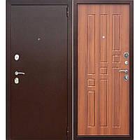 Входная Дверь «Гарда» , рустикальный дуб