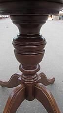 Стол Триумф (светлый орех, темный орех), фото 3