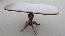 Стол Триумф (светлый орех, темный орех), фото 2