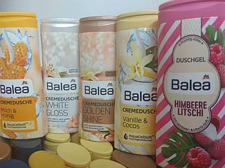 Женский крем-гель для душу Balea 300 мл. Гель для душа Balea 300 мл.