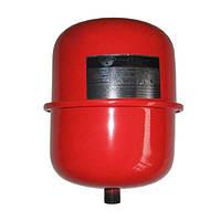 ZILMET 130 Расширительный бак  CAL-PRO 18л 3/4'