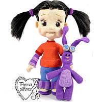 Лялька Катя і Мім-Мім, велика