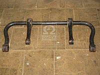 Вал стабилизатора подвески задний МАЗ в сборе  (пр-во МАЗ)