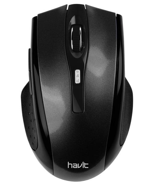 Мышь HAVIT HV-MS625GT black