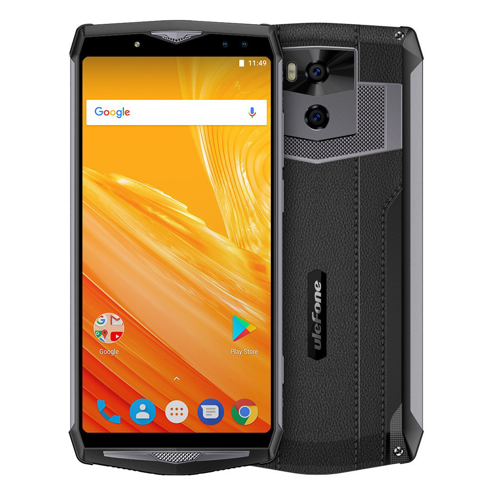 Смартфон Ulefone Power 5 6Gb