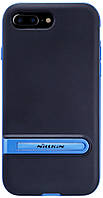 Чехол-накладка Nillkin Youth case iPhone 7 Plus Blue #I/S