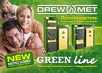 котлы DrewMet 12 - 150 кВт