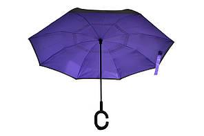 Зонт Up-brella фиолетовы