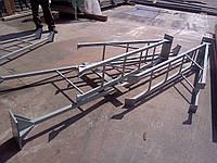 Мелкие металлоконструкции