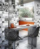 23х35 Керамічна плитка кухня Grani фартух, фото 2