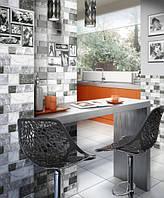 23х35 Керамическая плитка кухня Grani фартук, фото 1