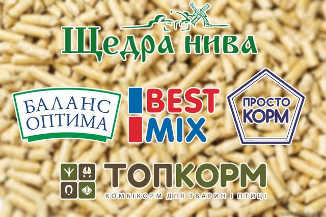 Рестайлинг логотипов ГК «Единство»