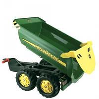 Прицеп для трактора Halfpipe Rolly Toys 122165