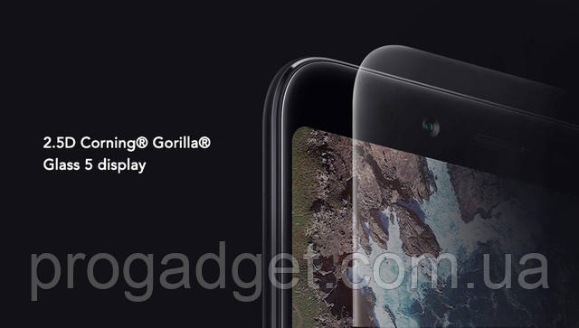 Xiaomi Mi A2- потужний безрамочный смартфонGlobal Version!