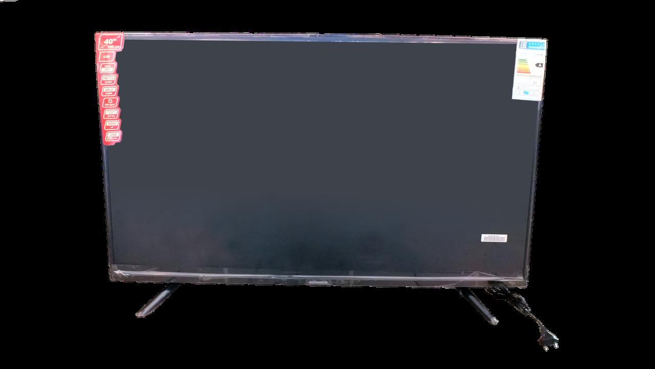 Телевізор 40' HD Grunhelm GTV40T2F