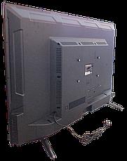 Телевізор 40' HD Grunhelm GTV40T2F, фото 3