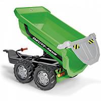 Прицеп для трактора Halfpipe Rolly Toys 122240
