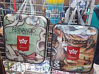 Детское акриловое одеяло-покрывало-плед Fernando 110*140