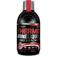 Жиросжигатель термогеник BioTech Thermo Drine Liquid 500 мл Грейпфрут