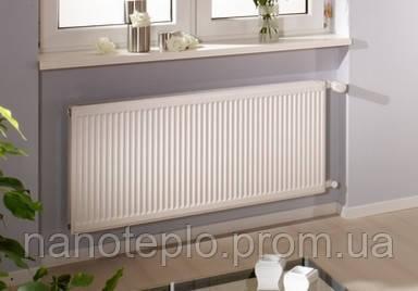 Радиатор Purmo Compact 22 600*700