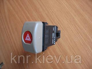 Включатель ламп аварийной сигнализации JAC 1020 (Джак)
