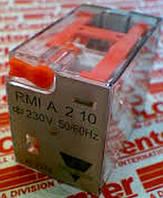 Реле промежуточное RMIA2 (2 CO) 230 перемен.  10 А