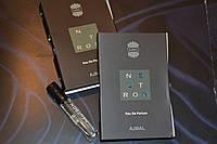 Мужской пробник нишевой восточной парфюмерии Ajmal Neutron