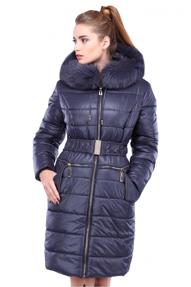 Теплая женская одежда