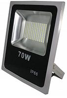 Светодиодный прожектор 70 Вт smd2835 6500К, фото 1
