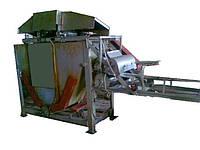 Комплекс производства чипсов из сухого картофельного пюре Ш12-КФЧ