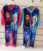 Піжама для дівчаток Frozen 104-140p.р