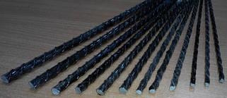 Арматура композитная полимерная стеклопластиковая