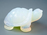 Фигурка Черепаха из лунного камня