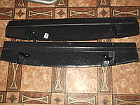 Защита бампера нижняя VIVARO, TRAFIC, PRIMASTAR 01-07, фото 1