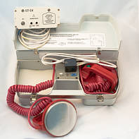 Дефибриллятор ДКИ-Н-02 (для стационара и автомобиля скорой помощи)