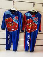 Пижама для мальчиков  Cars 98-128 р. р.