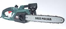 """Электрическая цепная пила 2500W 16"""" Bass Polska 8312, фото 3"""
