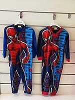 Пижама для мальчиков Spiderman 98-128 р. р.
