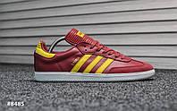 Мужские кроссовки Adidas Samba (ТОП РЕПЛИКА ААА+), фото 1