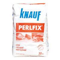 """Гипсовый клей """"Knauf"""" Перлфикс 15 кг"""