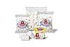 Маршмэллоу «Тучки-штучки»(белый)200г.(код 00382)