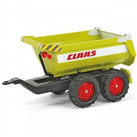 Прицеп для трактора Halfpipe Claas Rolly Toys 122219, фото 2