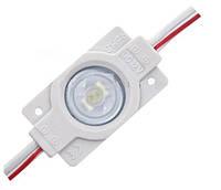 Светодиодный модуль PowerOne smd5630 Холодный белый 6500K