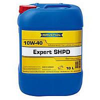 Ravenol 10w-40 EXPERT SHPD (20л)