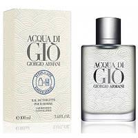Мужская туалетная вода Giorgio Armani Acqua di Gio Acqua for Life (современный, мужественный аромат) копия, фото 1