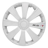 Колпаки Argo RST White R13, фото 1