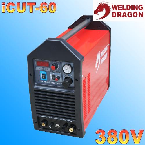 Плазменная резка Welding Dragon iCUT-60