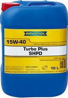 Ravenol 15W-40 Turbo-Plus SHPD (20л)