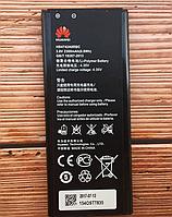 Оригинальный аккумулятор (АКБ, батарея) HB4742A0RBC для Huawei  Ascend G730 | Honor 3C 2300mAh